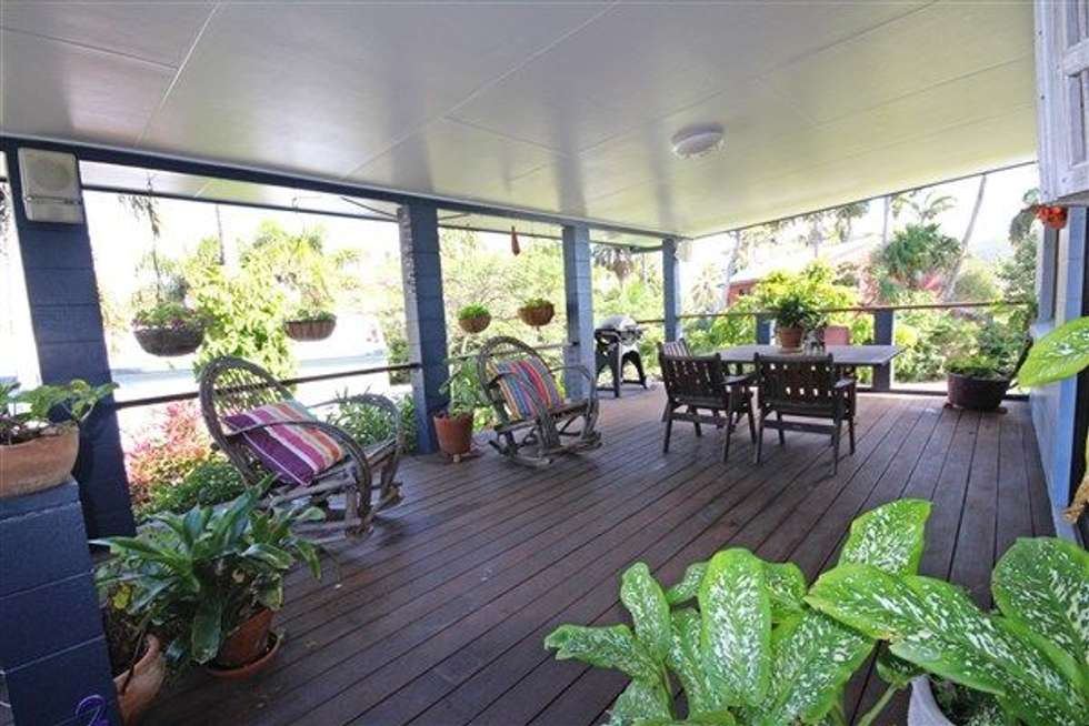 Fourth view of Homely house listing, 3 Inlet Court, Campwin Beach QLD 4737