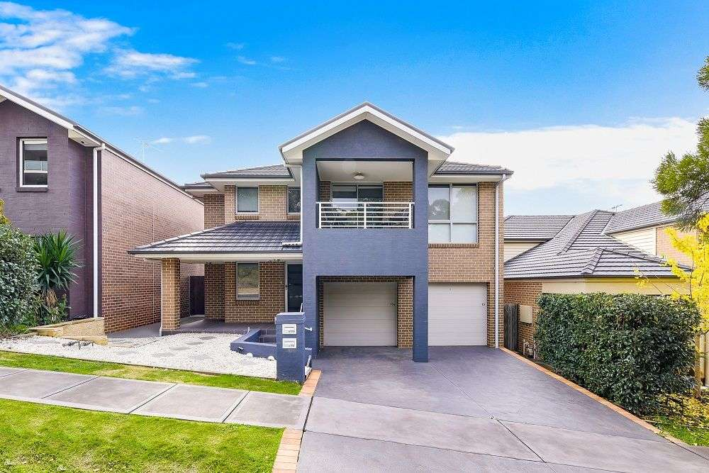 Main view of Homely house listing, 10a Regents Street, Campbelltown, NSW 2560