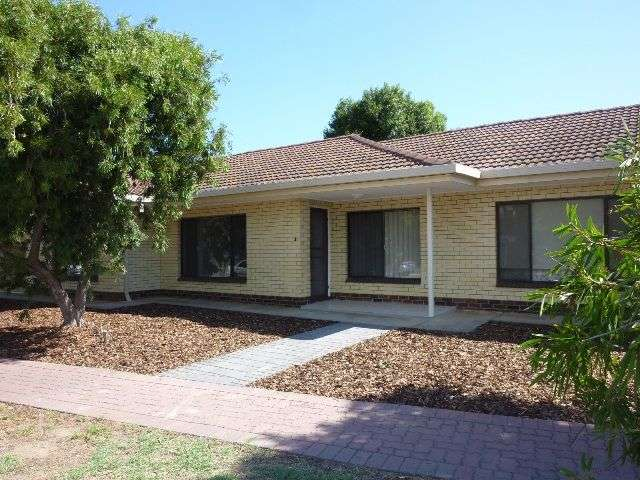 Main view of Homely unit listing, 2/39 Cudmore Terrace, Henley Beach, SA 5022