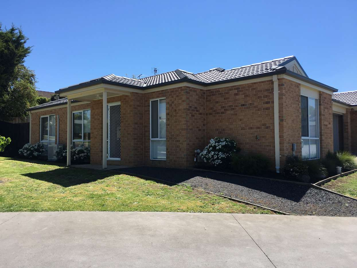 Main view of Homely unit listing, 1 Telford Circuit, Drouin, VIC 3818
