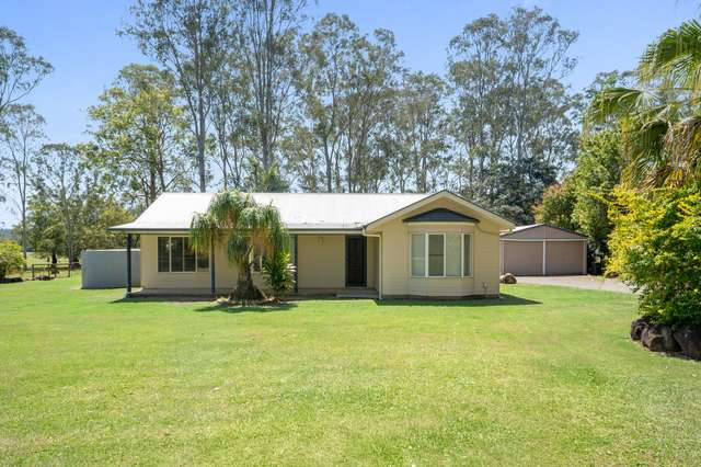 164 Connection Road, Glenview QLD 4553