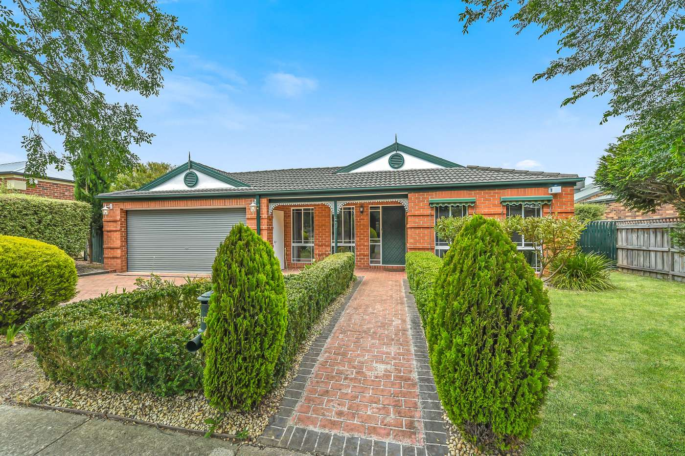 Main view of Homely house listing, 12 Ardblair Terrace, Narre Warren South, VIC 3805