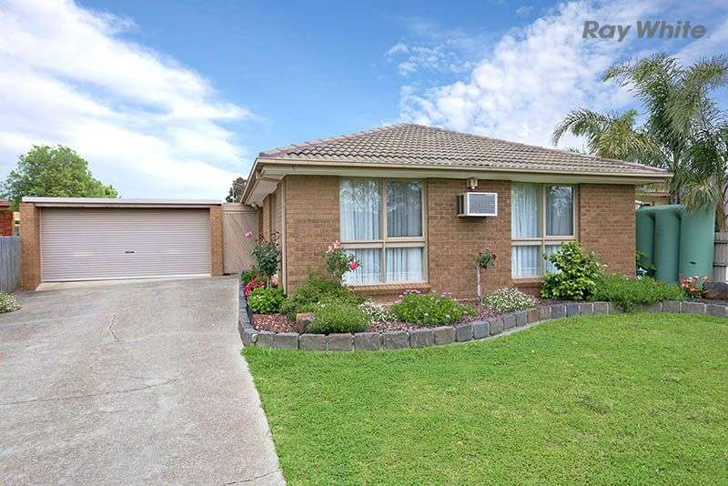 Main view of Homely house listing, 9 Kialoa Court, Taylors Lakes, VIC 3038