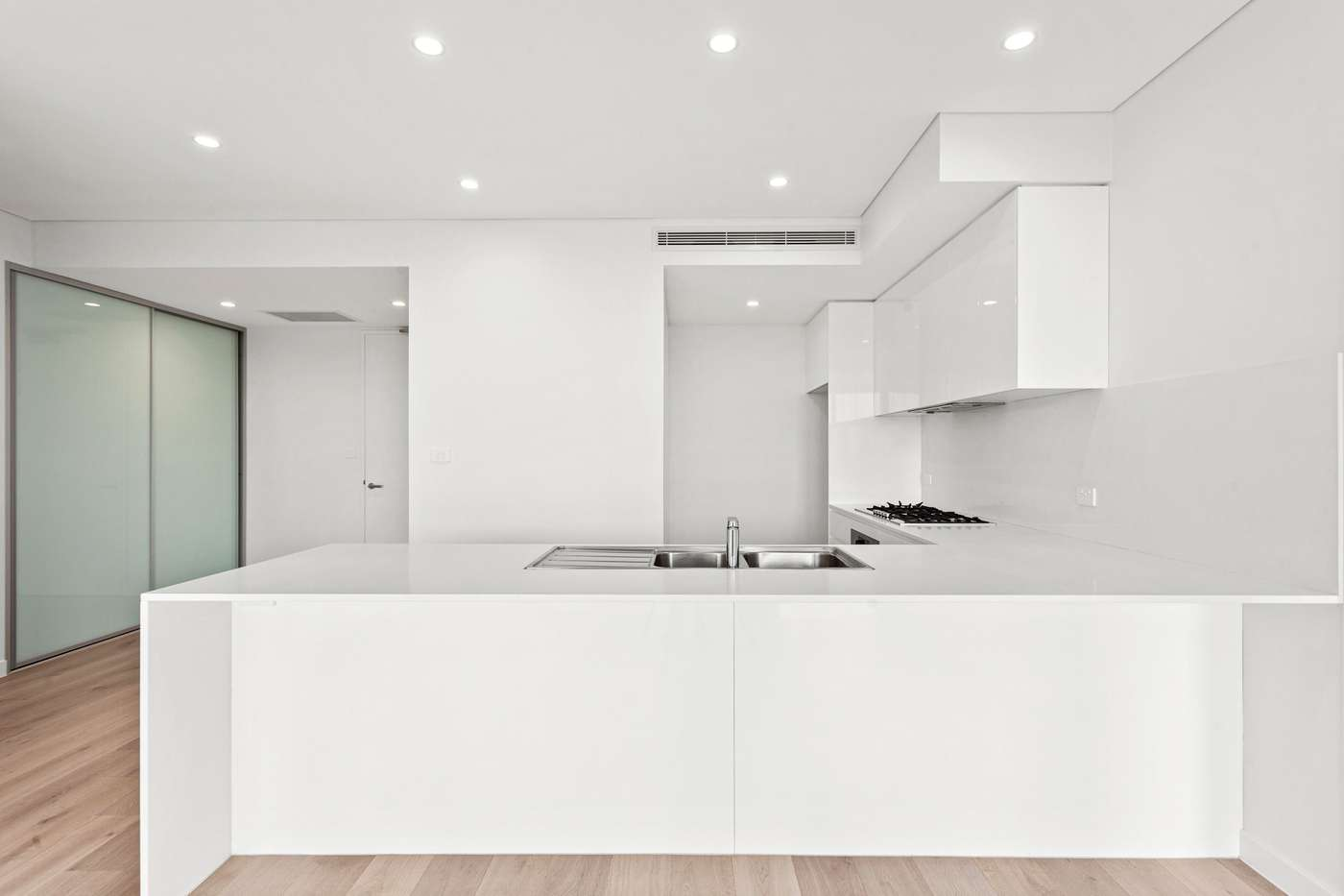 Main view of Homely unit listing, 205/48 Bank Street, Wollongong, NSW 2500