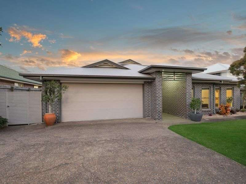 Main view of Homely house listing, 80 John Markwell Parade, Daisy Hill, QLD 4127