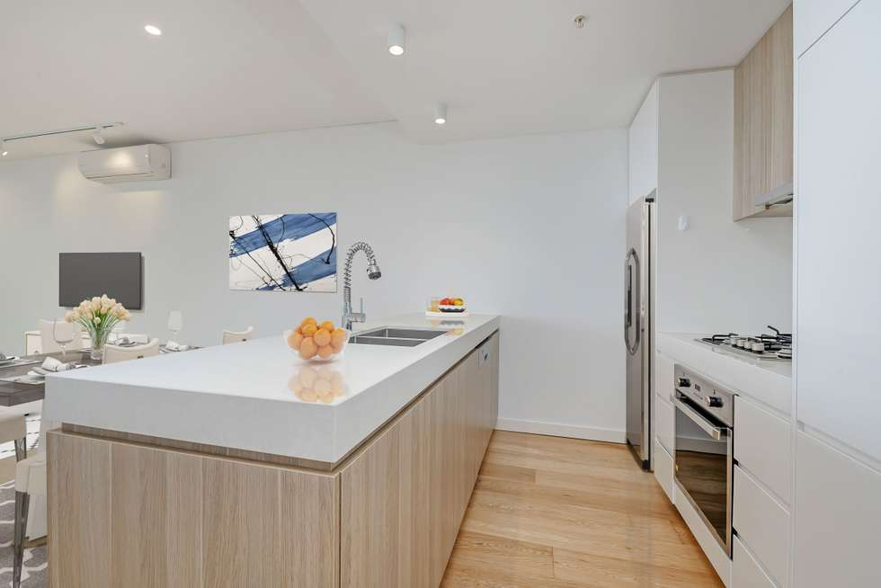 Third view of Homely apartment listing, 124/2-8 James Street, Carlingford NSW 2118