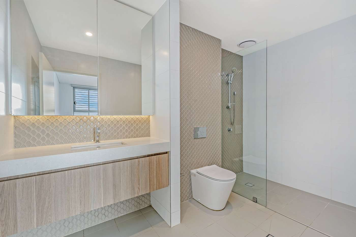 Sixth view of Homely apartment listing, 124/2-8 James Street, Carlingford NSW 2118