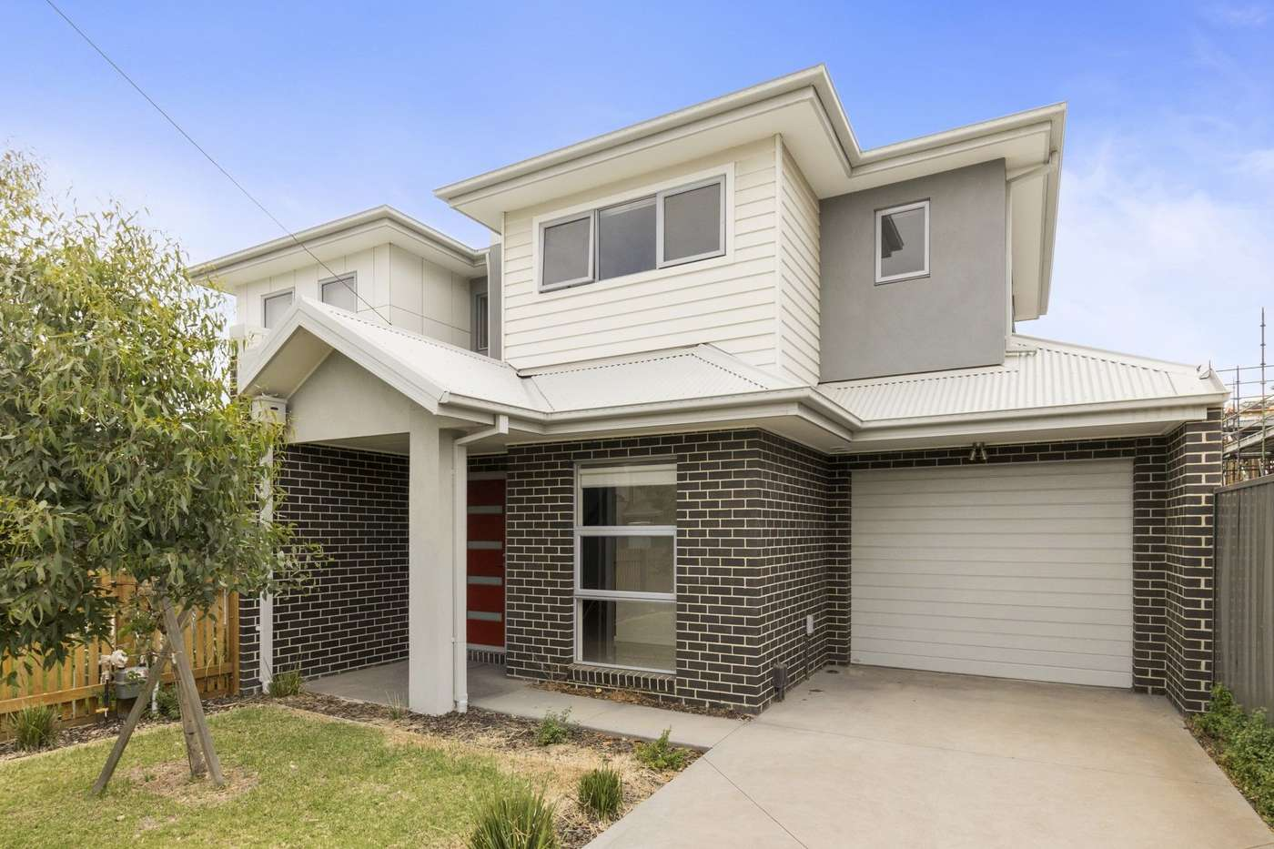 Main view of Homely townhouse listing, 2/95 Grieve Parade, Altona, VIC 3018