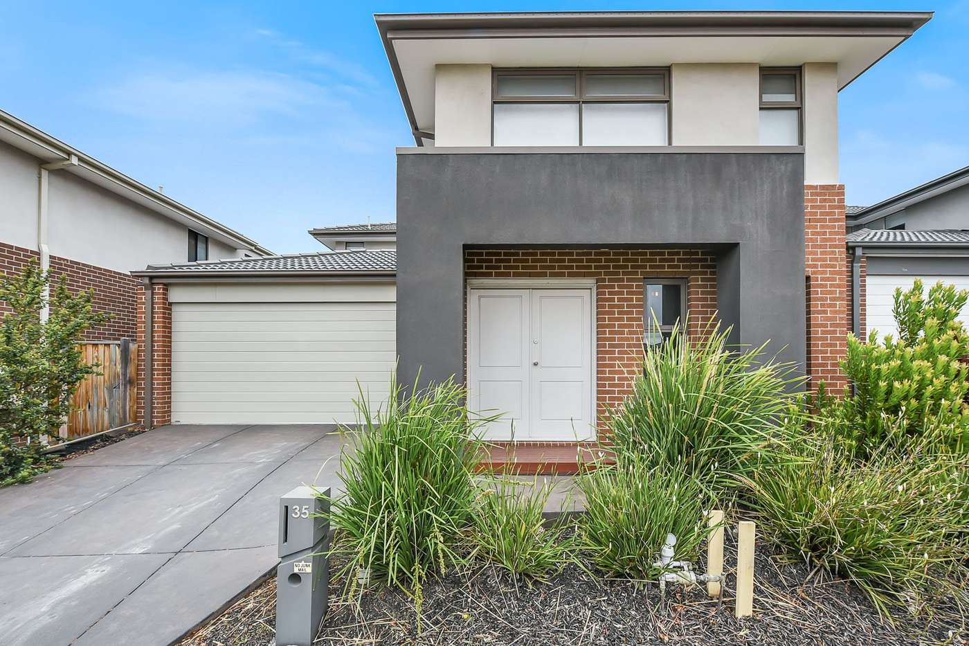 Main view of Homely house listing, 35 Green Gully Road, Clyde, VIC 3978