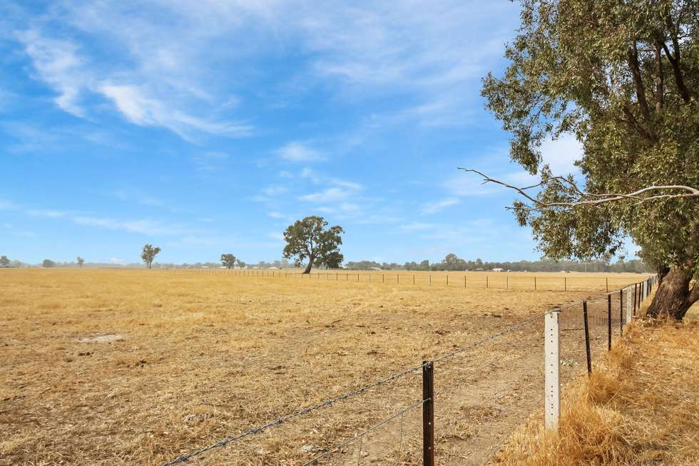 Second view of Homely residentialLand listing, Lot 3 Old Farnley Road, Benalla VIC 3672