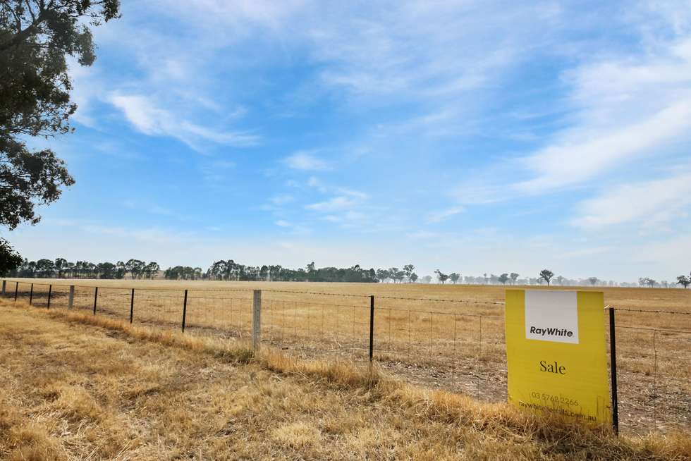 Third view of Homely residentialLand listing, Lot 3 Old Farnley Road, Benalla VIC 3672