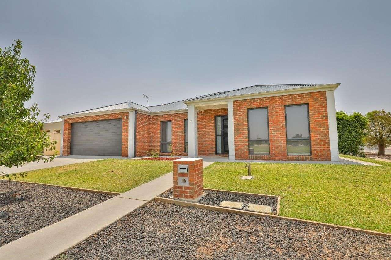 Main view of Homely house listing, 7 Diablo Way, Mildura, VIC 3500