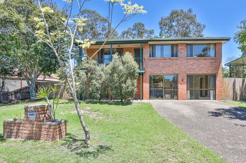Main view of Homely house listing, 54 Pallert Street, Middle Park, QLD 4074