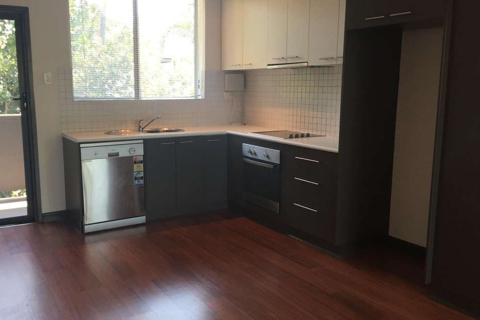 Second view of Homely unit listing, 3/16 Goldsmith Street, Parap NT 820