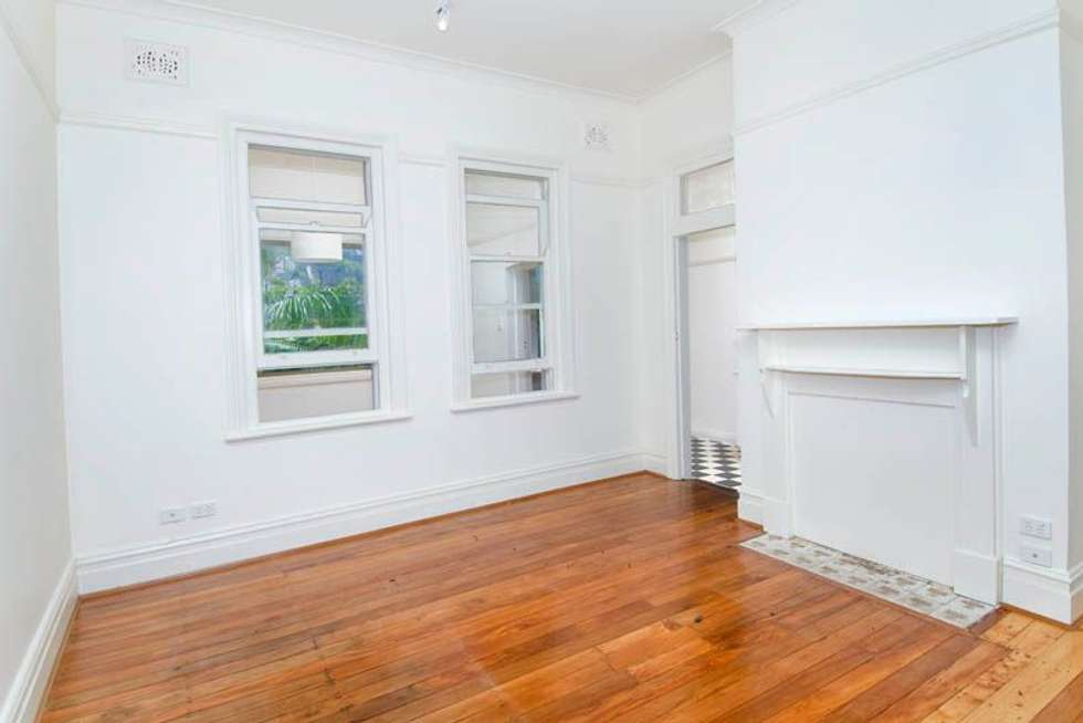 Second view of Homely apartment listing, 3/51 Moore Park Road, Centennial Park NSW 2021