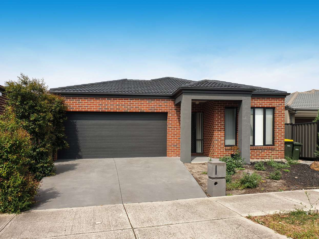 Main view of Homely house listing, 22 Barmah Drive, South Morang, VIC 3752