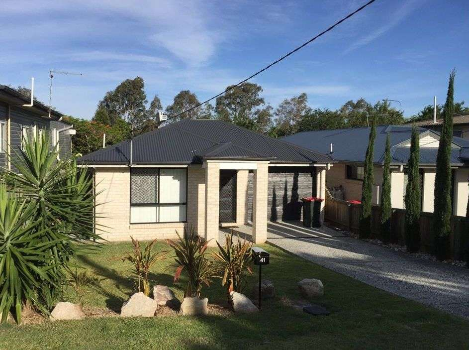 Main view of Homely house listing, 41 Miles Street, Bald Hills, QLD 4036