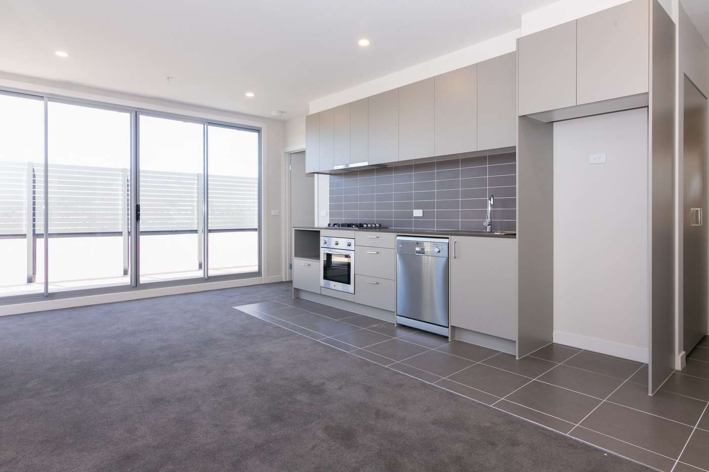 Main view of Homely apartment listing, 301/450 Bell Street, Preston, VIC 3072