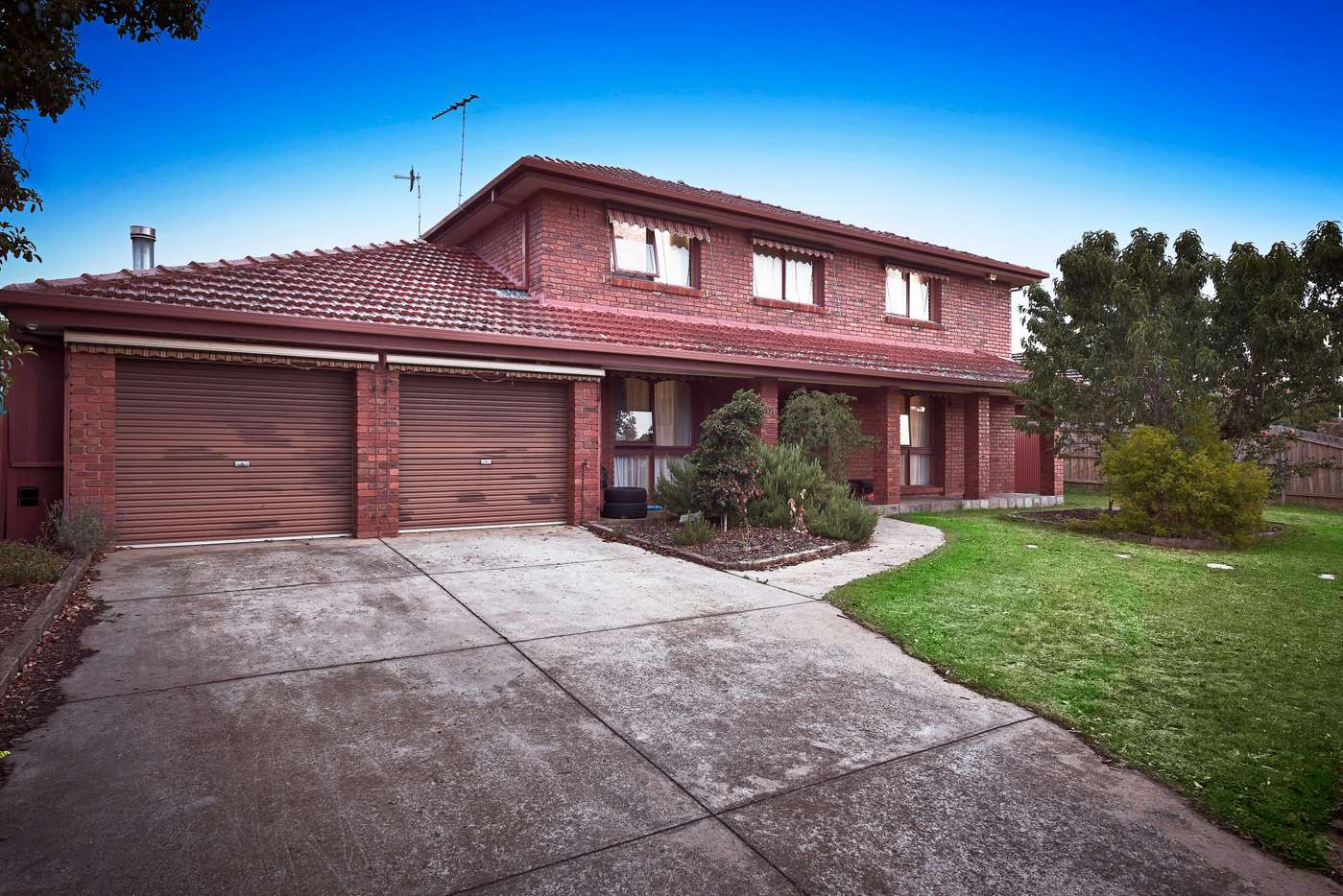 Main view of Homely house listing, 18 Yalonga Avenue, Werribee, VIC 3030