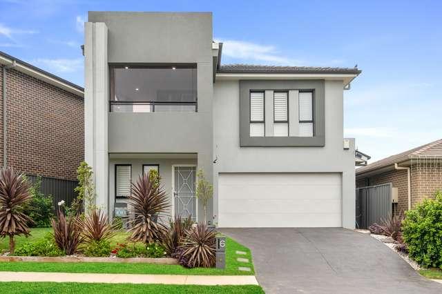 6A Violet Street, Gregory Hills NSW 2557
