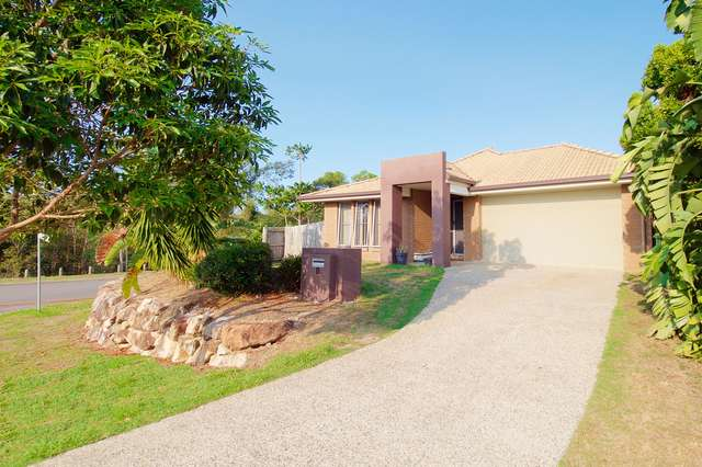 2 Brendan Thorne Place, Marsden QLD 4132