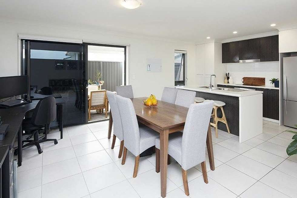 Second view of Homely townhouse listing, 215/25 Farinazzo Street, Richlands QLD 4077