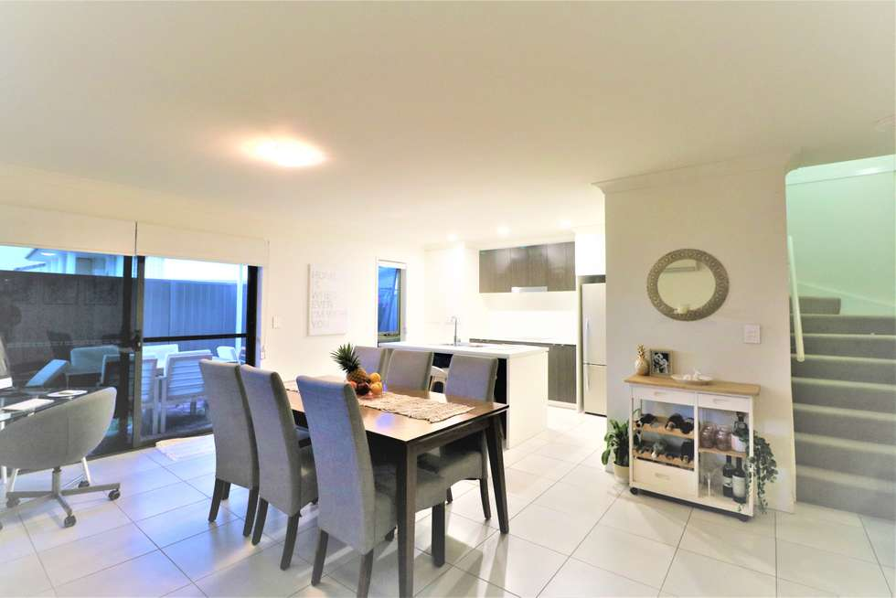 Third view of Homely townhouse listing, 215/25 Farinazzo Street, Richlands QLD 4077