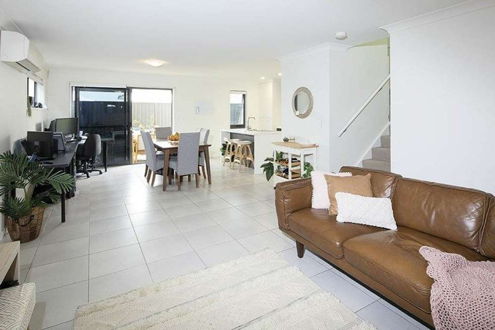 Fourth view of Homely townhouse listing, 215/25 Farinazzo Street, Richlands QLD 4077