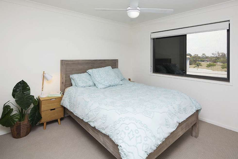 Fifth view of Homely townhouse listing, 215/25 Farinazzo Street, Richlands QLD 4077