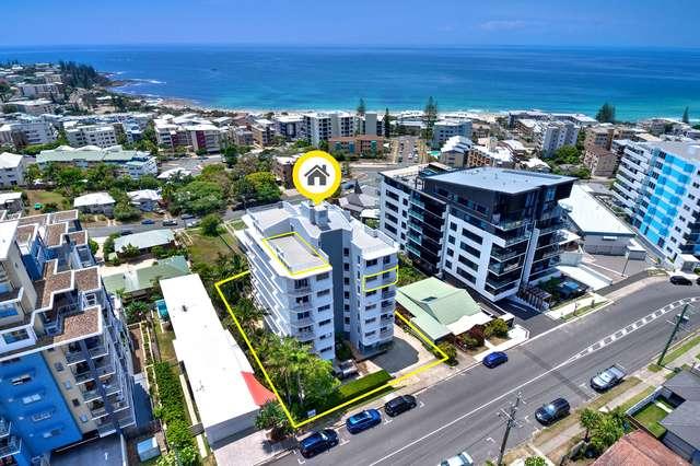 Unit 12/17 Canberra Terrace, Kings Beach QLD 4551