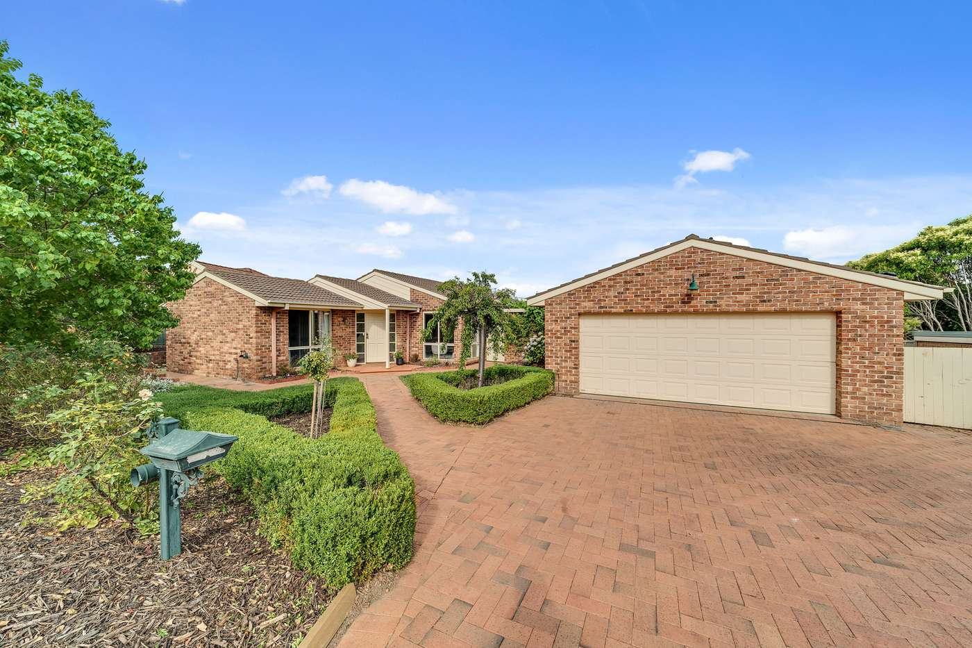 Main view of Homely house listing, 16 Punch Place, Monash, ACT 2904