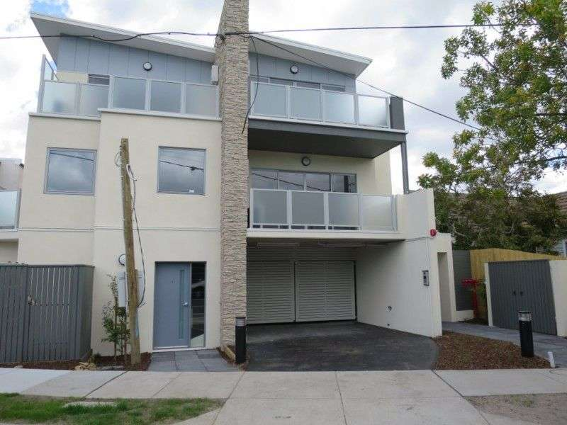 Main view of Homely apartment listing, 4/23 Willesden Road, Hughesdale, VIC 3166
