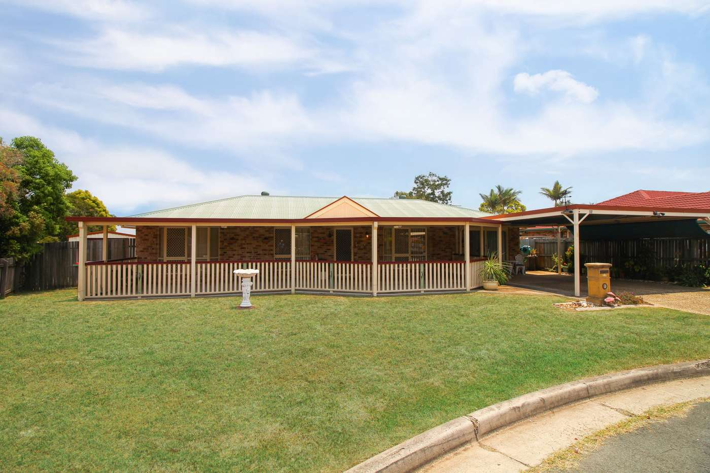Main view of Homely house listing, 17 Deidre Ann Street, Raceview, QLD 4305