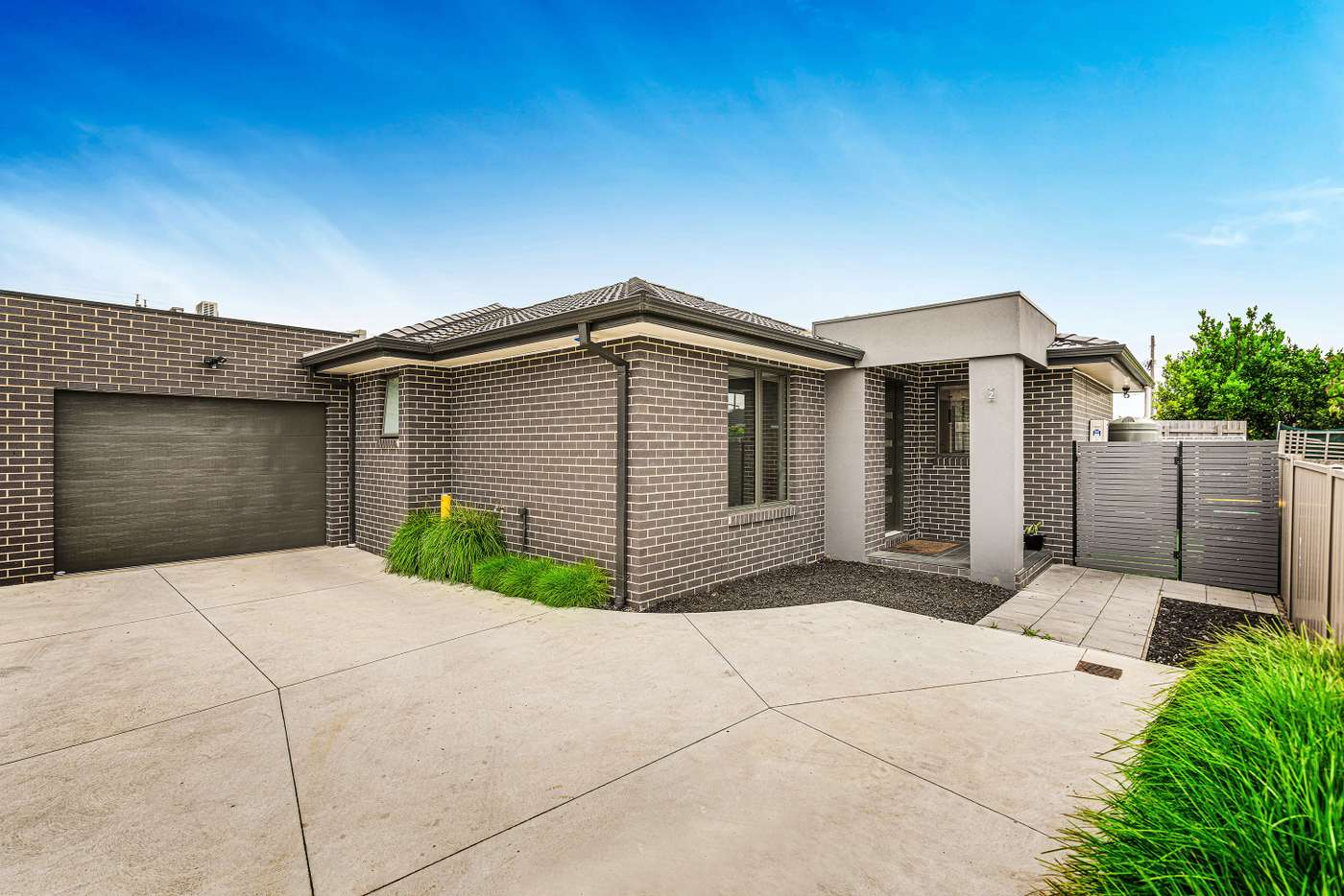 Main view of Homely unit listing, 2/1 Victor Avenue, Dandenong North, VIC 3175