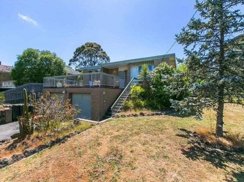 Main view of Homely house listing, 8 Belvedere Avenue, Wheelers Hill, VIC 3150