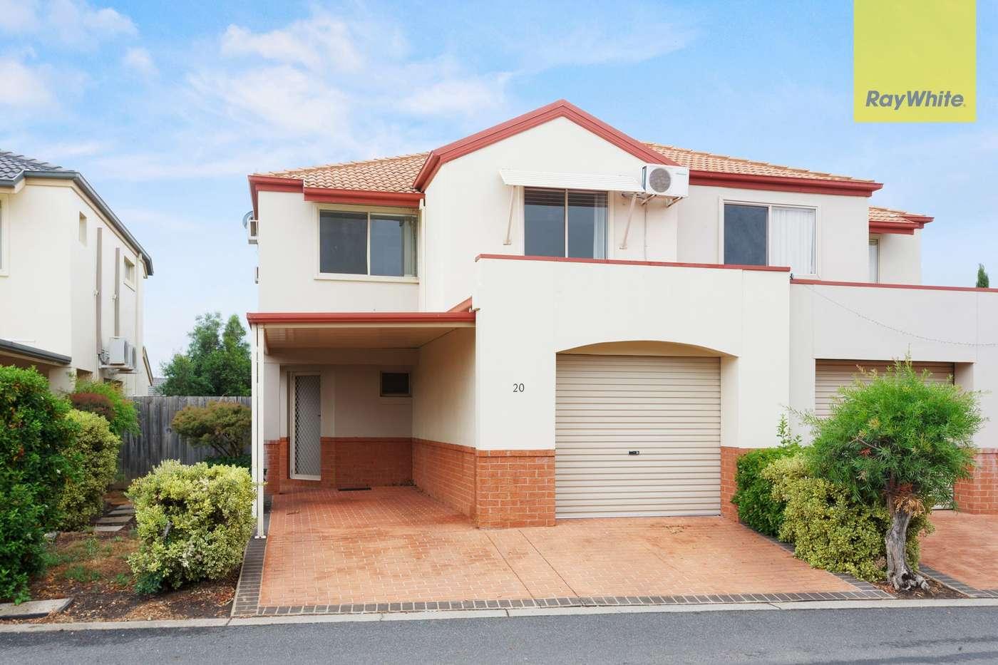 Main view of Homely house listing, 20/330 Sydenham Road, Sydenham, VIC 3037