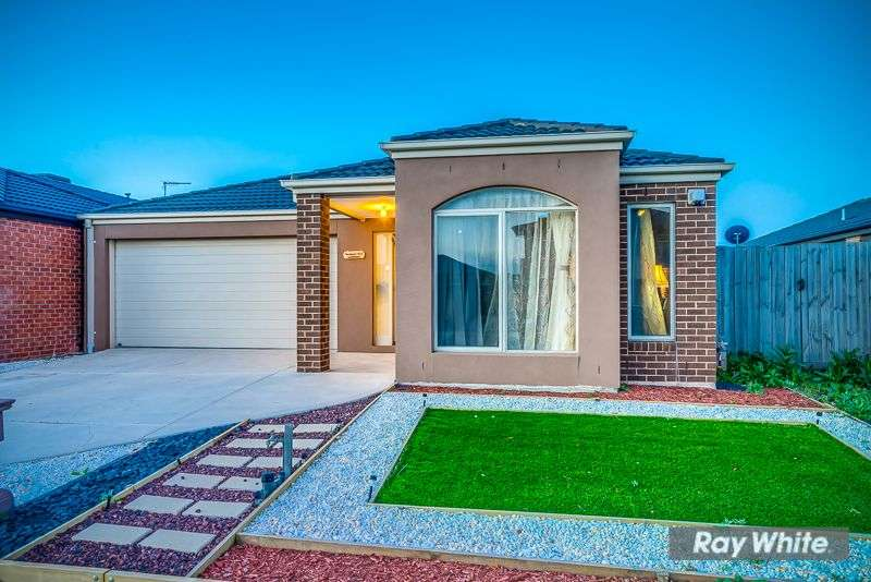 Main view of Homely house listing, 14 Springleaf Road, Tarneit, VIC 3029