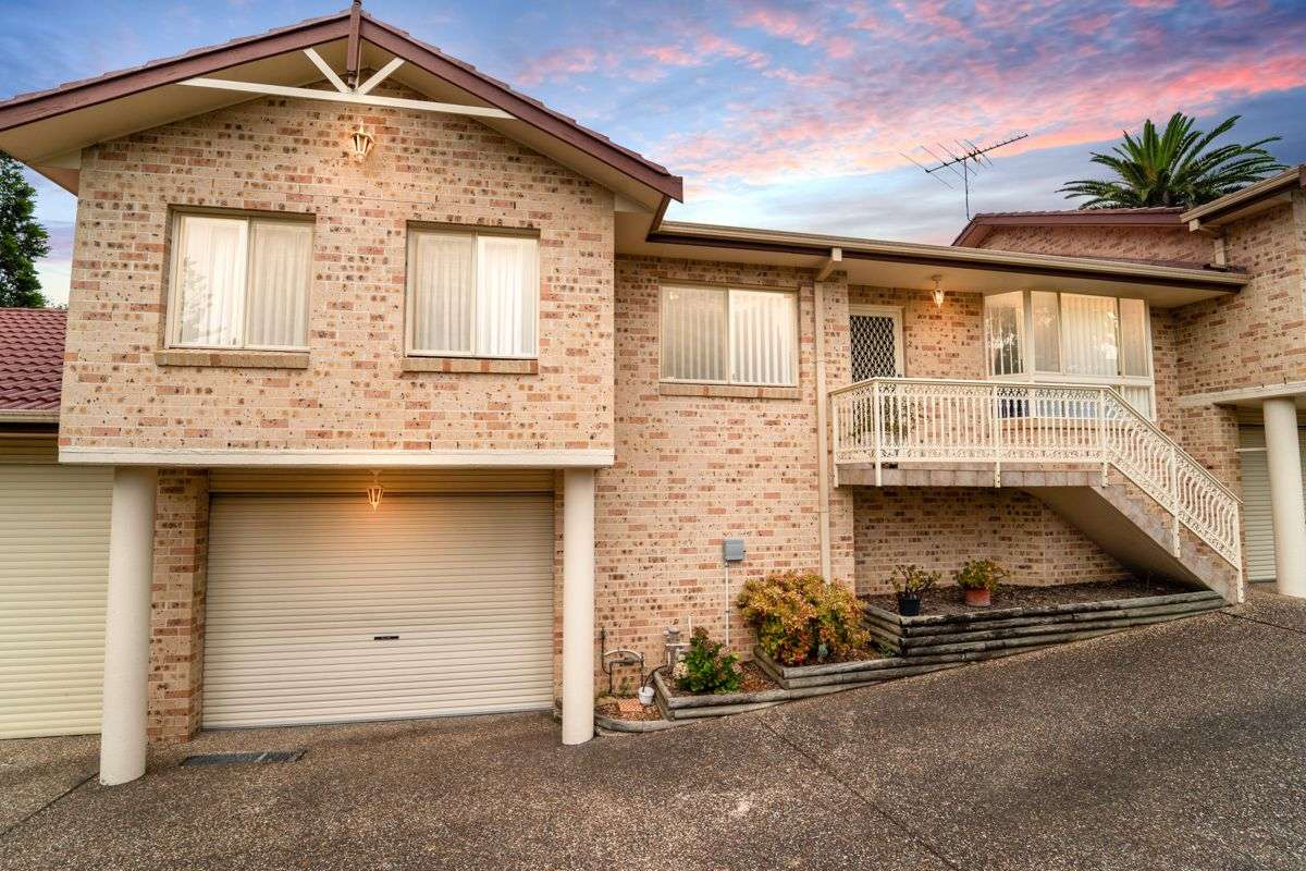 Main view of Homely house listing, 2/66 Hillcrest Avenue, Hurstville Grove, NSW 2220