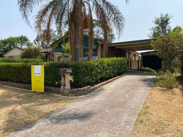 Main view of Homely house listing, 5 Burke Avenue, Werrington County, NSW 2747