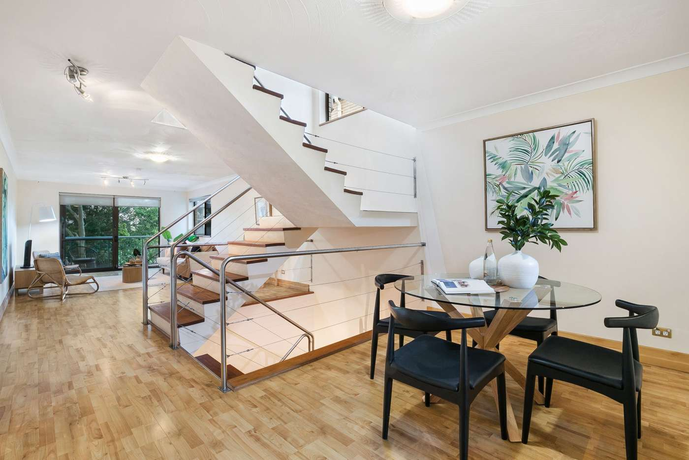 Main view of Homely apartment listing, 22/12 Patrick Lane, Toowong, QLD 4066