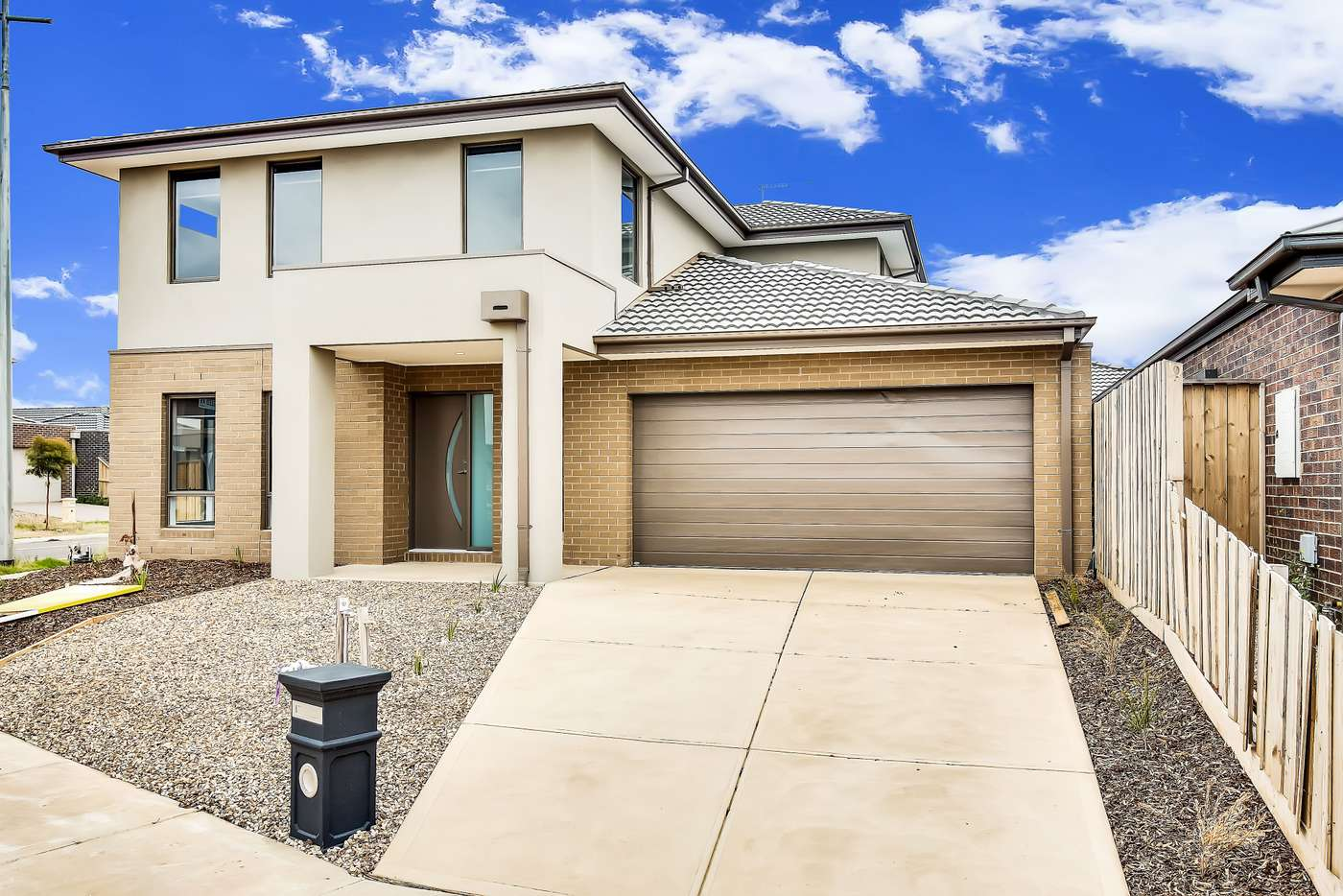Main view of Homely house listing, 25 Haystack Drive, Truganina VIC 3029