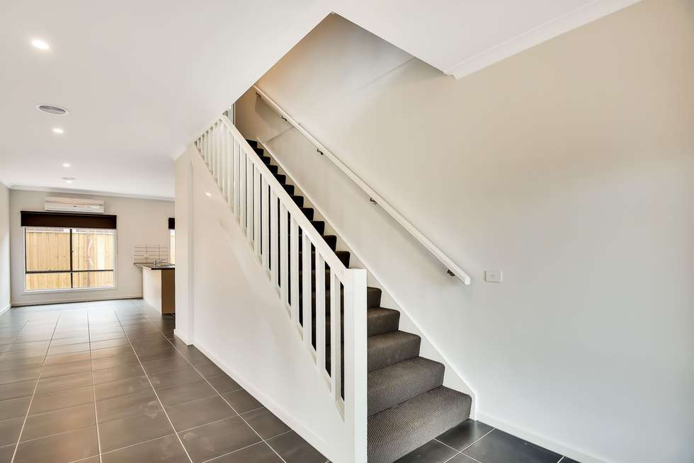 Second view of Homely house listing, 25 Haystack Drive, Truganina VIC 3029