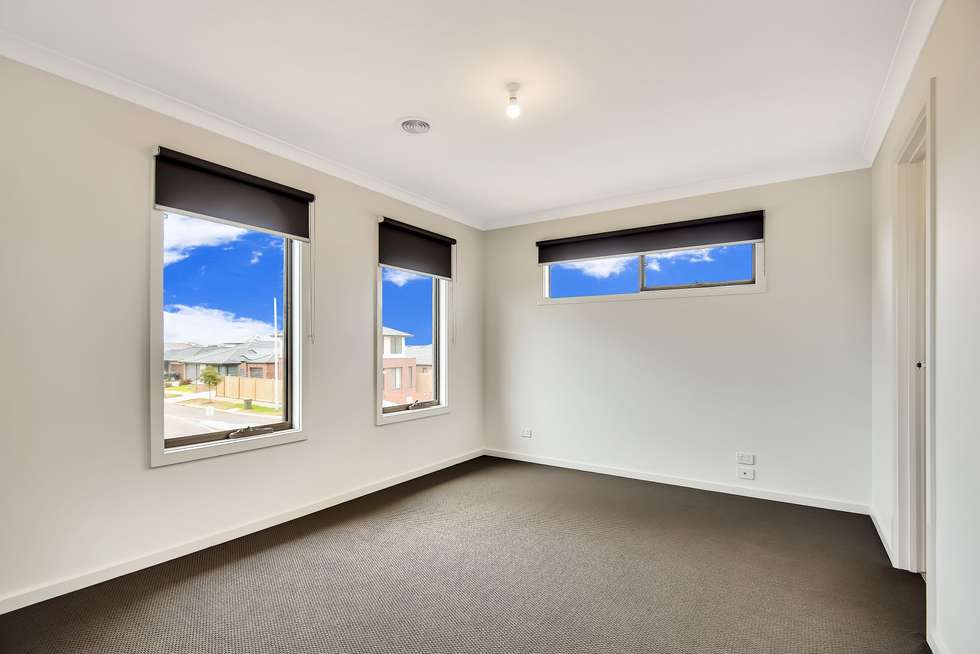 Fourth view of Homely house listing, 25 Haystack Drive, Truganina VIC 3029