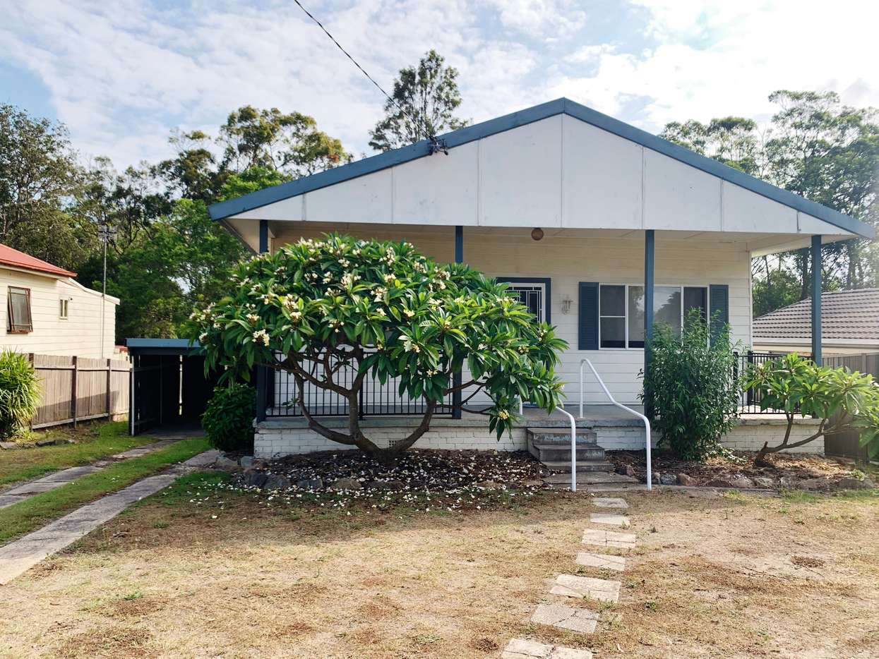 Main view of Homely house listing, 236 Scenic Drive, Budgewoi, NSW 2262