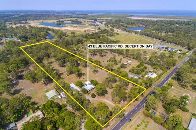 43 Blue Pacific Road, Deception Bay QLD 4508