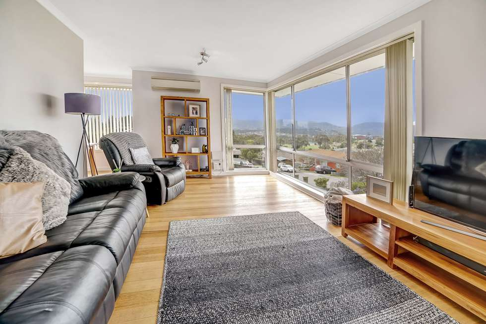 Second view of Homely house listing, 8 Winifred Place, Austins Ferry TAS 7011