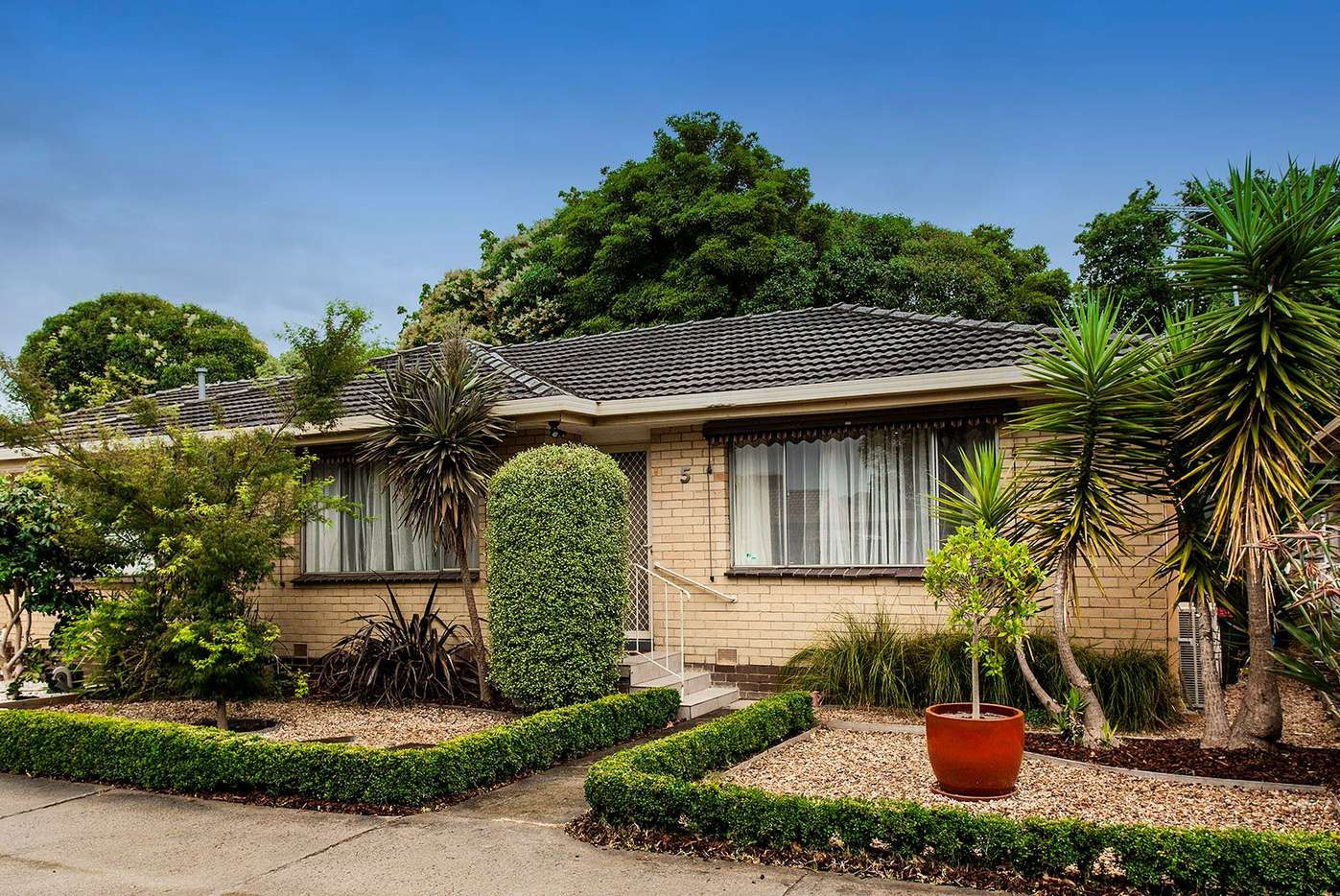Main view of Homely unit listing, 5/24 Harrison Street, Mitcham, VIC 3132