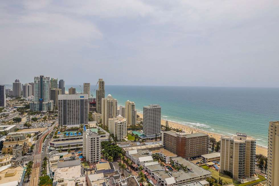 Second view of Homely unit listing, 13101/3113 Surfers Paradise Boulevard, Surfers Paradise QLD 4217