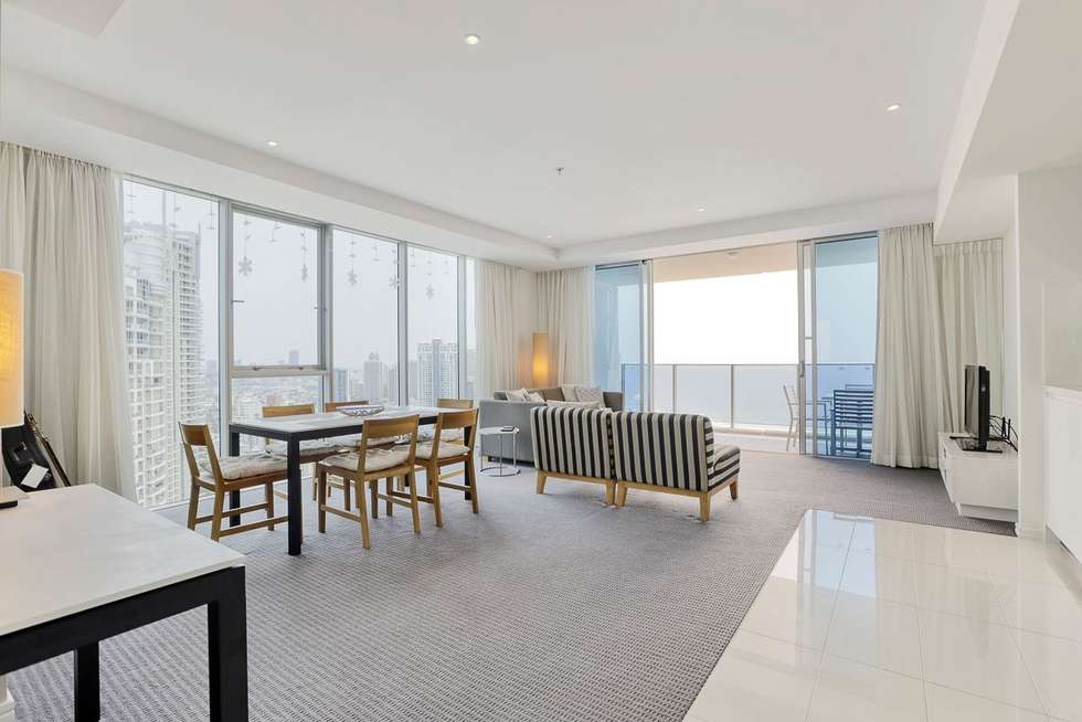 Fifth view of Homely unit listing, 13101/3113 Surfers Paradise Boulevard, Surfers Paradise QLD 4217