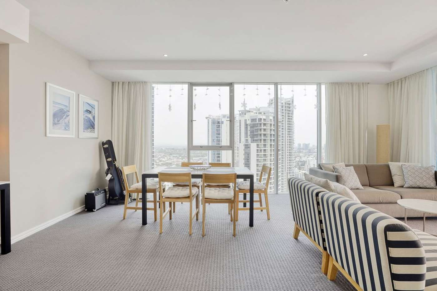 Sixth view of Homely unit listing, 13101/3113 Surfers Paradise Boulevard, Surfers Paradise QLD 4217